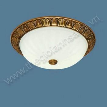 Đèn ốp trần đồng LED Ø500mm AN20-OĐ1027C
