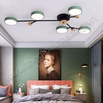 Đèn mâm áp trần LED L1020mm HP20-CY8628/5