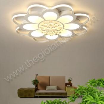 Đèn mâm áp trần LED Ø800mm PH20-MO9024