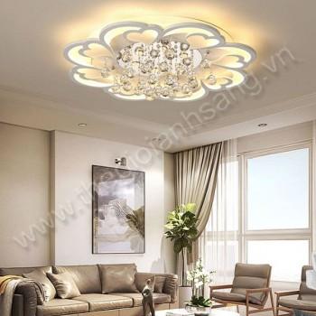 Đèn mâm áp trần LED Ø750mm PH20-MO9033