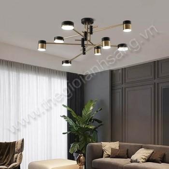 Đèn thả trang trí Ø900mm PH21-THCN172-21