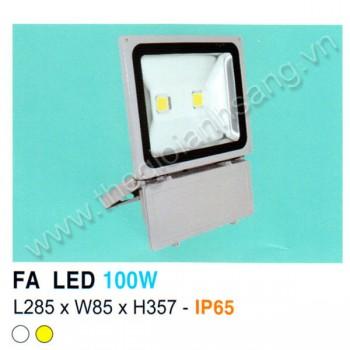 Đèn pha LED 100W HP20-FA100W