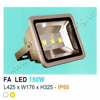 Đèn pha LED 50W HP20-FA50W