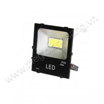 Đèn pha LED dẹp 20W AN8-P7331