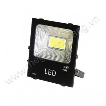 Đèn pha LED dẹp 50W AN8-P7331B