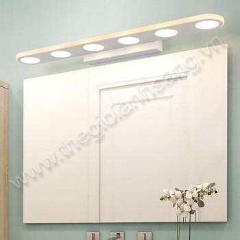 Đèn rọi gương L570mm PH20-RG711/6