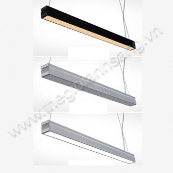 Đèn thả LED trắng - vàng L1200mm PH9-THCN214B