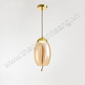 Đèn thả đơn thủy tinh PH20-THCN219/20A