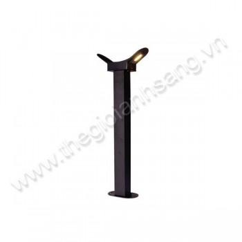 Đèn trụ sân vườn H600mm VA9-VNT7703