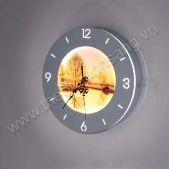 Đồng hồ đèn tường PH8-GT329E-19