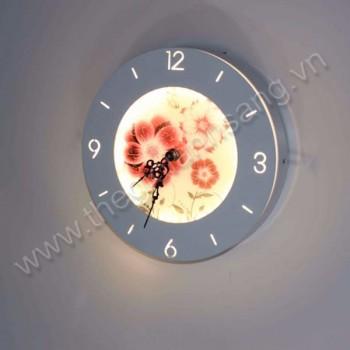 Đồng hồ đèn tường PH8-GT330A-19