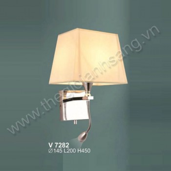 Đèn tường phòng ngủ Ø145mm AN8-V7282