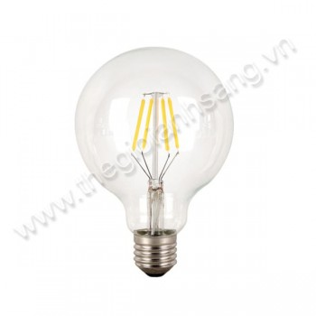 Bóng đèn LED edison G125/6w PH8-B256