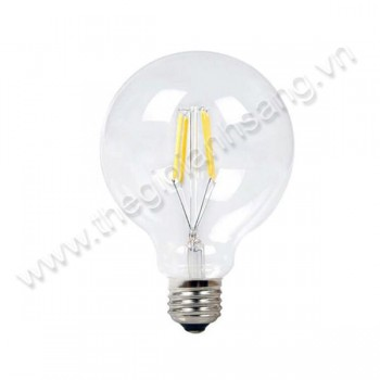 Bóng đèn LED edison G95/6W PH8-B258