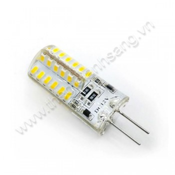 Bóng ghim LED 2W HP8-GHIM12