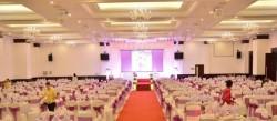 Trung tâm tiệc cưới TTC Palace Bình Thuận