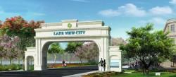 Đèn trang trí nhà ở Lakeview City