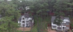 Resort Lan Anh - Hồ Tuyền Lâm Đà Lạt